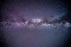 Adventures 2017 (C. Campbell) Tags: ep3 honda civic jdm stance stars milyway themilkyway galaxy oregon oregonexplored eugeneoregon