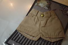FS RRabit Shorts | SD13 Girl (adedralis1) Tags: rrabit bjd sales doa