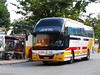 Yellow Bus Line A-028 (Monkey D. Luffy ギア2(セカンド)) Tags: zhongtong yuchai bus mindanao philbes philippine philippines photography photo enthusiasts society road vehicles vehicle explore