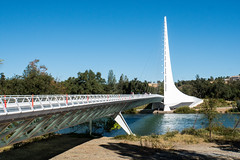Sundial Bridge - Redding (BlueVoter - thanks for 2M views) Tags: bridge pont puente sundial redding sacramentoriver turtlebay
