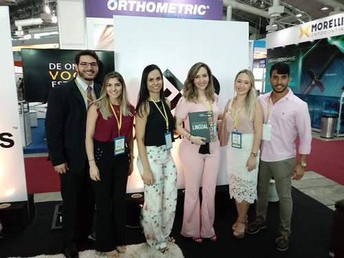 Integrantes do CDBBO - Colégio dos Diplomados do Board Brasileiro de Ortodontia
