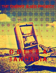 Odisea Bancaria (posters) (the cherry blues project) Tags: odiseabancaria afiches soundart soundscape thecherrybluesproject espacio cajero posters