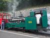 19th century steam locomotive (James E. Petts) Tags: brienzrothornbahn rothorn switzerland brb mountain railway