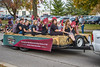 College of the Ozarks (royhale71) Tags: canon7dmarkii 18135mm parade hollister missouri mo november 04 branson blueeye forsythe school education schoolspirit instrument street uniform college ozarks home coming basketball