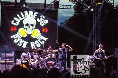 CarnavalFest - 2017 Calibre 38 07 (TobiTr3s) Tags: carnaval fest 2017 feria de flores calibre 38 punkrock punk rock concierto musica música vivo en colombia antioquia medellin camilo ossa juan ordoñez pablo limon oscar violeta suescun