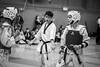 20171005_F0001: Refereeing a Taekwondo match (wfxue) Tags: martialarts taekwondo fight fighting sport match judge official helmet guards portrait people candid blackandwhite bw bnw monochrome referee