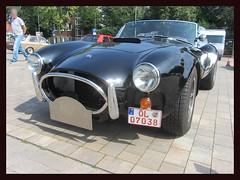 "AC Cobra 427 _ Autokraft MkIV ""Cobra"" (v8dub) Tags: ac cobra 427 allemagne deutschland germany american pkw voiture car wagen worldcars auto automobile automotive old oldtimer oldcar klassik classic collector shelby"