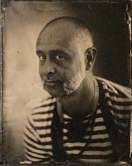 Patrick (moo pa) Tags: analogue alternative analog ambrotype blackandwhite bw collodion cullompton devon exeter vintage tintype portrait