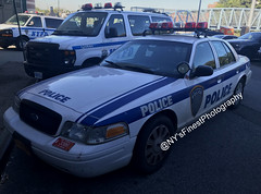 Port Authority of New York and New Jersey Police Department (PAPD) CVPI (NY's Finest Photography) Tags: highway patrol state nypd fdny ems police law enforcement ford dodge swat esu srg crc ctb rescue truck nyc new york mack tbta chevy impala ppv tahoe papd port authority