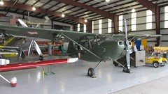"""Cessna L-19 Bird Dog 4 • <a style=""""font-size:0.8em;"""" href=""""http://www.flickr.com/photos/81723459@N04/37508938290/"""" target=""""_blank"""">View on Flickr</a>"""