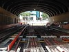 CBD & South East Light Rail - Eddy Avenue - Update 17 October 2017 (1) (john cowper) Tags: cselr eddyavenue track trackslab arch suburbanlines tracklaying cbd centralrailwaystation elizabethstreet acconia transportfornsw sydneylightrail sydney newsouthwales