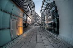 MMZ (p h o t o . w o r l d s) Tags: hallesaale sachsenanhalt deutschland fischauge fisheye hdr photomatix tonemapping fujixt10 7artisans75mm28 photoworlds