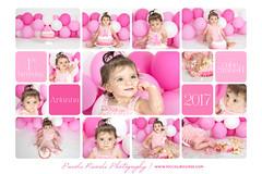 Piccoli Ricordi Photography - Cake Smash Portfolio (piccoliricordiphotography) Tags: approvato cakesmash smashcake smash cake torta primo compleanno first birthday balloons palloncini rosa pink smile sorriso