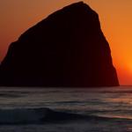 Pacific City Sunset thumbnail