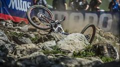 _HUN9538 (phunkt.com™) Tags: uni mtb mountain bike world cup lenzerheide 2017 dh downhill down hill phunkt phunktcom keith valentine