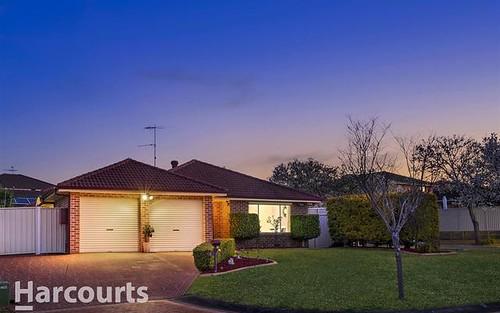 8 Halcyon Court, Harrington Park NSW