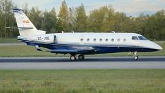 EC-JQE (Breitling Jet Team) Tags: ecjqe executive airlines euroairport bsl mlh basel flughafen lfsb