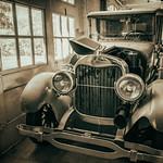 Larz Anderson Auto Museum (Brookline MA) thumbnail