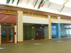 Forest Fair Mall, Cincinnati, OH (246) (Ryan busman_49) Tags: forestfair cincinnatimills cincinnatimall cincinnati ohio mall deadmall vacant