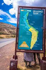 A look at the Inca trails of years past.