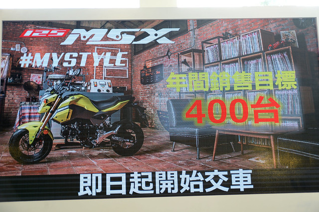 MSX125-10