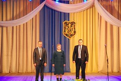 Урочистості до Дня Української армії
