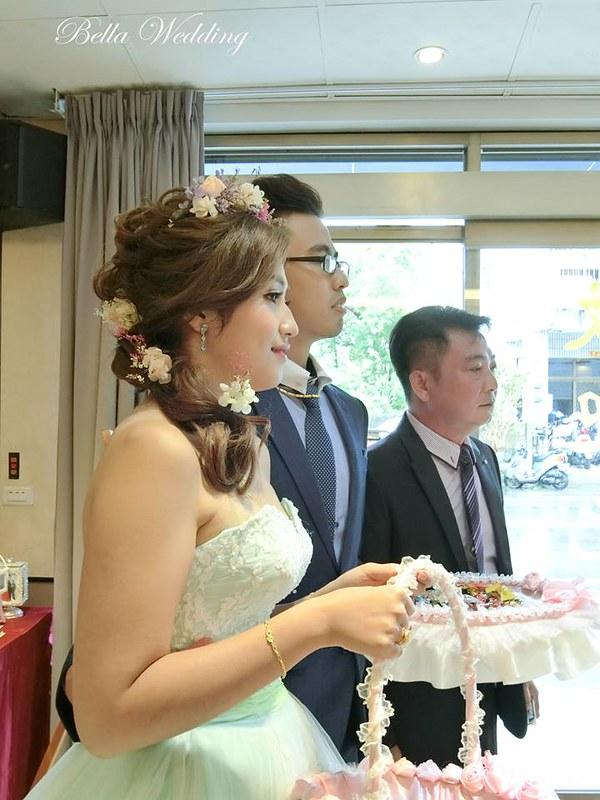 雲林新秘,新娘秘書,文定造型,韓 風典雅,浪漫仙仙,斗六永茂婚宴會館