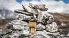 Climb III (#Weybridge Photographer) Tags: canon slr dslr eos 5d mk ii nepal kathmandu asia mkii himalaya himalayas everest base camp trek trekking stone stones danbo