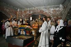 06. Первая литургия в с. Адамовка