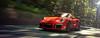 Bergstrasse - Gran Turismo™SPORT (:: Spark ::) Tags: gt sport gran turismo porsche 911 gt3 rs scapes