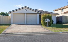 12 Wilkinson Crescent *, Ingleburn NSW