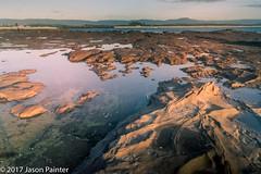 Morning at Windang Island (Japester68) Tags: stone rock 3star club island day outdoor morning coast shore sea lakeillawarra nsw australia aus