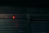 Is that IT (lorenzoviolone) Tags: finepix fujix100s fujifilm fujifilmx100s kodakelite50ii red vsco vscofilm x100s abandoned creepy light lightbulb mirrorless redlight remote shutter travel:southeastasia=2017 bangkok krungthepmahanakhon thailand