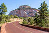 Zion Highway (astrofan80) Tags: bäume eastrim h9 highway landschaft nationalpark rundreise strase usa utah zion orderville us