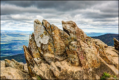 Hawksbill Mountain,SNP VA (Nikographer [Jon]) Tags: hawksbillmountain va virginia fall 2016 20161022d810051115 oct october foliage hike