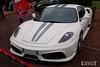 20171022 - Cars and Coffee Centre - Ferrari F430 486cv - S1(3939) (laurent lhermet) Tags: sonyilce6000 sonya6000 sigmaart30f28 sel16f28 ferrarif430 ferrari