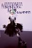 Harajuku Halloween - OOAK Inamorata (em`lia) Tags: harajuku halloween inamorata art doll bjd midori goth punk japan demon makeup recycling emiliacouture