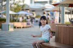 兒童新樂園 (Yu-Chu Lien) Tags: nikon df 105mm 人像 兒童新樂園 兒童樂園