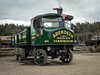 Beamish 2017 (Ben Matthews1992) Tags: 2017 beamish museum county durham britain british old vintage historic preserved preservation vehicle transport haualge steam traction engine wagon waggon lorry truck commercial classic 1930 sentinel dg dg6 wagontipper rg1417 8351 aberdeen docker harbour