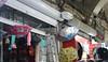Upside Down Umbrellas - Grand Bazaar Tehran Iran (WanderingPhotosPJB) Tags: umbrella iran tehran grandbazaar market upsidedown