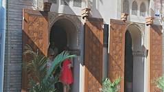 20171029_133239_HDR (uweschami) Tags: spanien espania malaga urlaub stadt alcazaba gibralfaro santaiglesia museopicasso plaza hafen mittelmeer