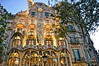Casa Batlló (yonca60) Tags: casabatlló barcelona spain gaudi catalonia house building architecture light