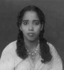 My loving mother, Stella Lopez (LEOBA Puthenthope - New York) Tags: puthenthope trivandrum newyorknewyork retiredteacher