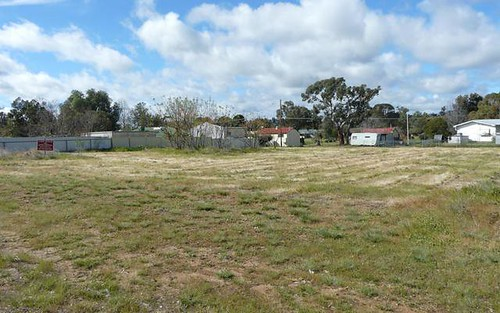 Lot 11, 87 Tuppal Street, Tocumwal NSW 2714