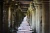 Baphuon Bridge (Strocchi) Tags: baphuon ប្រាសាទបាពួន bridge ponte canon eos6d 24105mm dof temple tempio cambodia cambogia