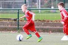 Feriencamp Norderstedt 19.10.17 - b (72) (HSV-Fußballschule) Tags: hsv fussballschule feriencamp norderstedt vom 1610 bis 20102017