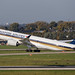 Singapore Airlines Airbus A350-941 9V-SML