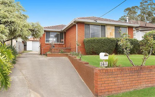 14A Ashmead Av, Revesby NSW 2212