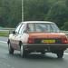 1984 Opel Ascona 1.6S