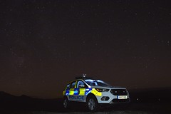EY17 YXS (S11 AUN) Tags: durham constabulary ford kuga anpr equipped rural policing team specials police panda car incident response vehicle irv 999 emergencyvehicle ey17yxs